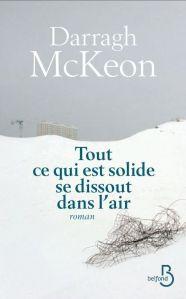 mckeon