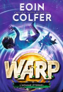 colfer warp 3