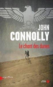 connoly chant des dunes