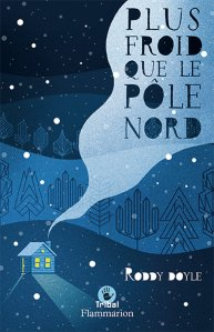 doyle plus froid que le pole nord