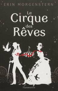morgentern cirque reves