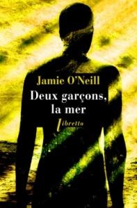 o'neill jamie garçons mer libretto