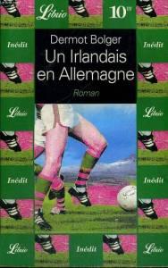 bolger irlandais librio