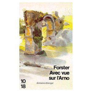 Forster-Edward-Morgan-Avec-Vue-Sur-L-arno-Livre-895559049_L