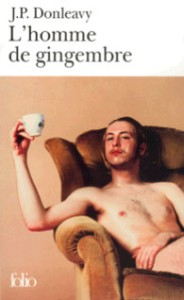 donleavy gingembre