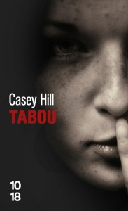 hill casey tabou