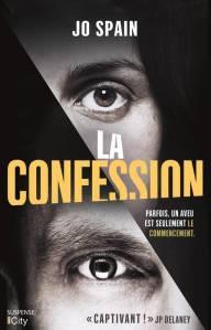 spain confession